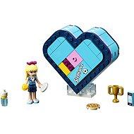LEGO Friends 41356 Stephanina srdcová krabička - Stavebnice
