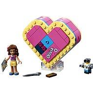 LEGO Friends 41357 Oliviina srdcová krabička - Stavebnice