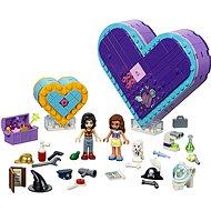 LEGO Friends 41359 Balíček srdíčkových krabiček přátelství - Stavebnice