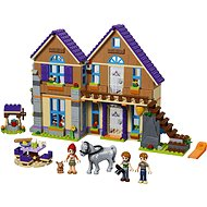 LEGO Friends 41369 Mia a její dům - Stavebnice
