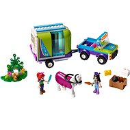 LEGO Friends 41371 Mia's Horse Transporter - Building Kit