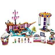 LEGO Friends 41375 Heartlake City Amusement Pier - LEGO Building Kit