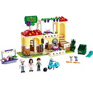 LEGO Friends 41379 Heartlake City Restaurant - LEGO Building Kit