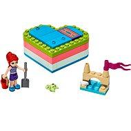 LEGO Friends 41388 Mia a letní srdcová krabička - Stavebnice