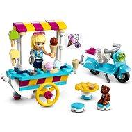 LEGO Friends 41389 Pojízdný zmrzlinový stánek - LEGO stavebnice