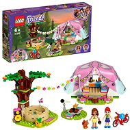 LEGO Friends 41392 Nature Glamping - LEGO Building Kit