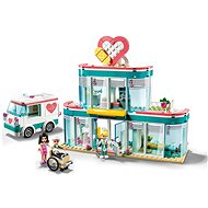 LEGO Friends 41394 Heartlake City Hospital - LEGO Building Kit
