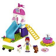 LEGO Friends 41396 Hřiště pro štěňátka - LEGO stavebnice