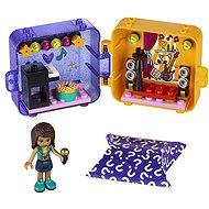 LEGO Friends 41400 Herní boxík: Andrea - LEGO stavebnice