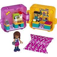 LEGO Friends 41405 Herní boxík: Andrea a zvířátka - LEGO stavebnice