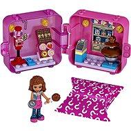 LEGO Friends 41407 Herní boxík: Olivia a dortíky - LEGO stavebnice