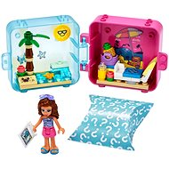 LEGO Friends 41412 Game Box: Olivia and Her Summer