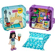 LEGO Friends 41414 Game Box: Emma and Her Summer