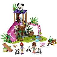 LEGO Friends 41422 Pandí domek na stromě v džungli - LEGO stavebnice