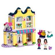 LEGO Friends 41427 Emma a její obchod s oblečením - LEGO stavebnice