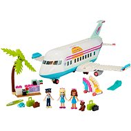 LEGO Friends 41429 Heartlake City Airplane - LEGO Building Kit