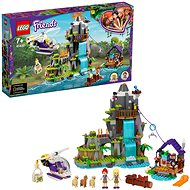 LEGO Friends 41432 Alpaca Mountain Jungle Rescue