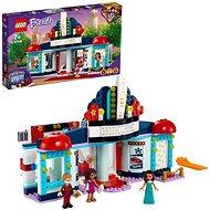 LEGO Friends 41448 Kino v městečku Heartlake - LEGO stavebnice