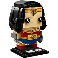 LEGO BrickHeadz 41599 Wonder Woman - Stavebnice