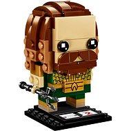 LEGO BrickHeadz 41600 Aquaman - Stavebnice