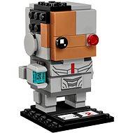 LEGO BrickHeadz 41601 Cyborg - Stavebnice