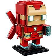 LEGO BrickHeadz 41604 Iron Man MK50 - Stavebnice