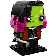 LEGO BrickHeadz 41607 Gamora - Stavebnice