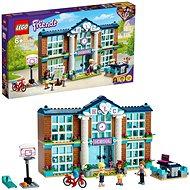 LEGO® Friends 41682 Škola v městečku Heartlake - LEGO stavebnice