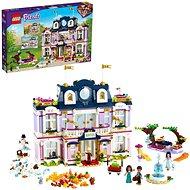LEGO® Friends 41684 Hotel v městečku Heartlake - LEGO stavebnice