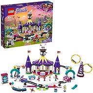 LEGO® Friends 41685 Kouzelná horská dráha - LEGO stavebnice