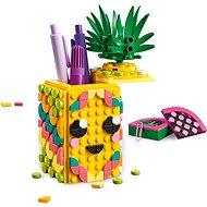 LEGO DOTS 41906 Stojánek na tužky ve tvaru ananasu - LEGO stavebnice