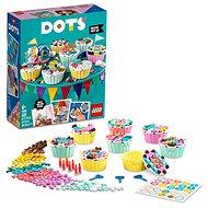 LEGO DOTS 41926 Kreativní sada party dortíků - LEGO stavebnice