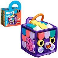 LEGO® DOTS 41939 Ozdoba na tašku – dráček - LEGO stavebnice