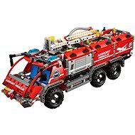 LEGO Technic 42068 Letištní záchranné vozidlo - Stavebnice