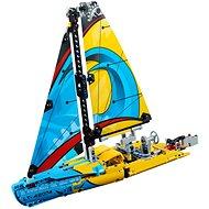 LEGO Technic 42074 Závodní jachta - Stavebnice