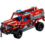 LEGO Technic 42075 First Responder - Building Kit
