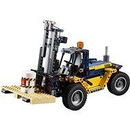 LEGO Technic 42079 Heavy Duty Forklift - Building Kit