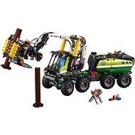 LEGO Technic 42080 Lesní stroj - Stavebnice