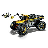 LEGO Technic 42081 Volvo koncept kolového nakladače Zeux - Stavebnice