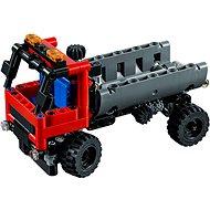 LEGO Technic 42084 Hákový nakladač - Stavebnice