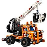 LEGO Technic 42088 Pracovní plošina - Stavebnice