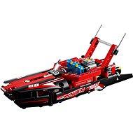 LEGO Technic 42089 Motorový člun - Stavebnice