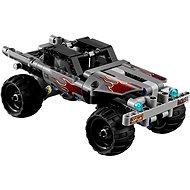 LEGO Technic 42090 Útěk v teréňáku - Stavebnice