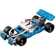 LEGO Technic 42091 Policejní honička - Stavebnice