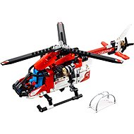 LEGO Technic 42092 Záchranářský vrtulník - Stavebnice