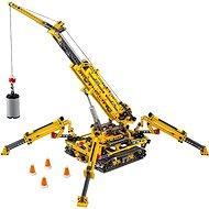 LEGO Technic 42097 Kompaktní pásový jeřáb - LEGO stavebnice