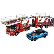 LEGO Technic 42098 Kamion pro přepravu aut - LEGO stavebnice