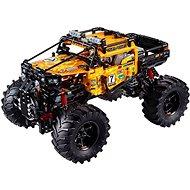 LEGO Technic 42099 RC Extrémní teréňák 4x4 - Stavebnice