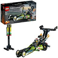LEGO Technic 42103 Dragster - LEGO stavebnice