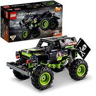 LEGO Technic 42118 Monster Jam® Grave Digger® - LEGO stavebnice
